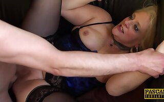 Fabulous carnal knowledge clip MILF new only here
