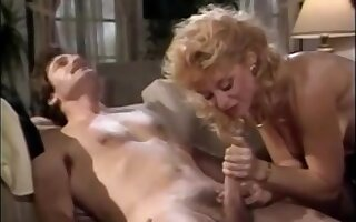 Nina Hartley Non Stop 1988 - nina hartley