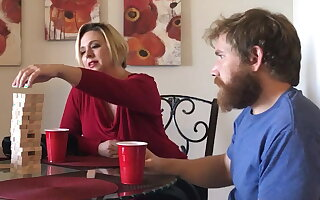 Aunt & nephew's holiday misadventure
