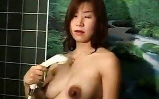 Pregnant Asian Play