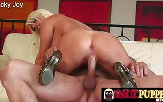Big Tits MILFs Bouncing on Cock Compilation Part 1