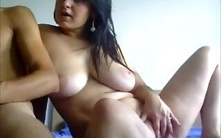 Desi pakistani big boobs chick shaved pussy in UK pathan