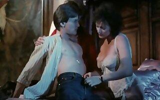 Family Taboo 3 [Full Vintage Porn Movie] (80s)