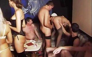 German swinger club -3