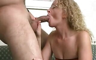 Cathy Filled With Cream