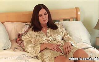 Crazy pornstars Kate Kastle, Alia Starr, Darla Crane in Fabulous MILF, Masturbation xxx scene