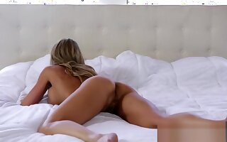 Dirty Wife Mother In Law Brandi Love Gives Blowjob Hot Young Step-son