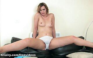 Exotic pornstar in Crazy Blonde, Mature xxx scene
