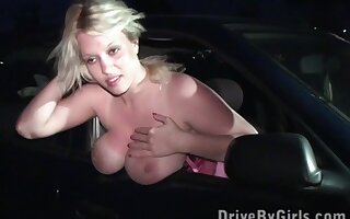 She sucks all of these wondrous cocks