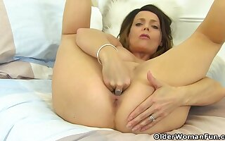 Fiona, Kitty and Michelle are masturbating in front of the camera, to earn some easy cash