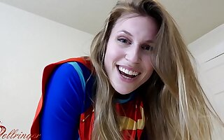 Supergirl Becomes Sex Slave