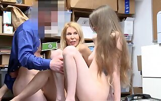Police bushwa interrogating and fucked office girl xxx