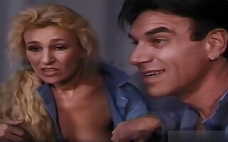 Mature peaches woman, Mia is having making love after a long time in jail, with random guys with huge dicks