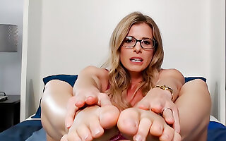 Depraved Shows - Cory Chase