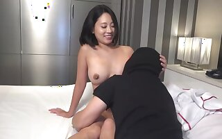 Horny sex scene MILF incredible full version